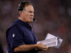 Watch: Brandt: What Belichick is doing that other coaches aren't