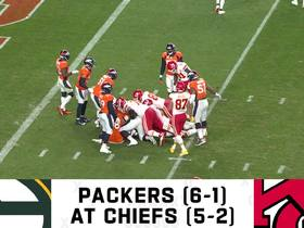Watch: Packers vs. Chiefs preview | Week 8