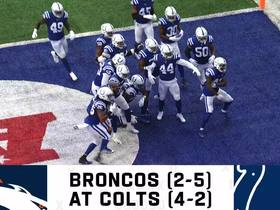 Watch: Broncos vs. Colts preview | Week 8