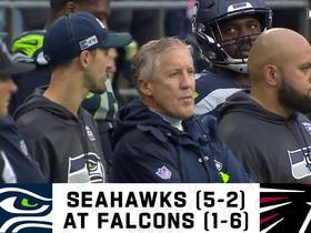 Watch: Seahawks vs. Falcons preview | Week 8