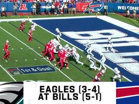 Watch: Eagles vs. Bills preview | Week 8