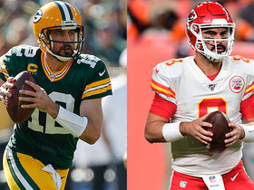 Watch: 'GMFB' previews Packers-Chiefs Week 8 matchup