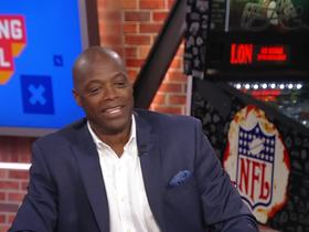 Watch: Darrell Green reveals the secret to guarding Jerry Rice