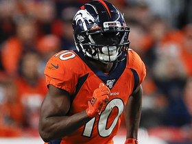 Watch: Brandt: Why Emmanuel Sanders was the 'missing piece' for 49ers