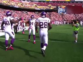 Watch: The day RGIII became a stud | Vikings vs. Redskins, 2012 Week 6