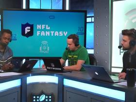 Watch: NFL Fantasy Football Podcast: Emmanuel Sanders traded to the 49ers