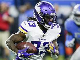 Watch: NFL Playbook: How Cook has ignited Vikings' offensive explosion in 2019