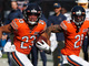 Watch: PICK! Kyle Fuller almost takes it to the house following Rivers INT