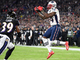 Watch: Mohamed Sanu pulls in first TD with Patriots