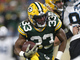 Watch: Hat-trick TD! Aaron Jones bursts through Panthers' D for third score
