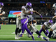 Watch: Dalvin Cook barrels into the end zone after toss from Kirk