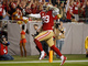 Watch: Can't-Miss Play: Niners turn chaotic strip-sack into WILD defensive TD
