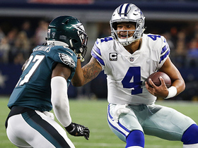 Watch: Casserly: Why Cowboys are still better than Eagles in NFC East
