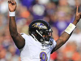 Watch: Are the Ravens the best team in the AFC?