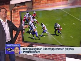 Watch: Schrager introduces the NFL's 'most dangerous' two-way player