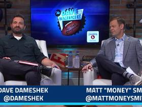 Watch: DDFP: Week 11 Red Challenge Flag Picks & which NY team would you rather coach? (Full Show)
