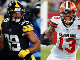 Watch: 'GMFB' makes bold Steelers-Browns 'TNF' predictions