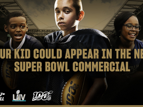 Watch: Enter NFL casting contest to win trip to Super Bowl LIV