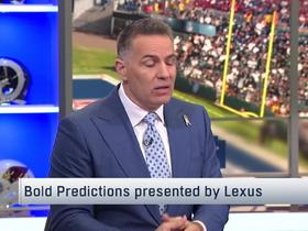 Watch: 'NFL GameDay Morning': Bold predictions for Week 11