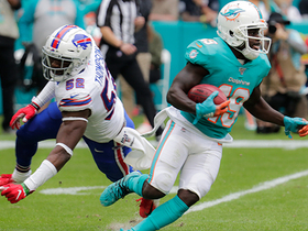 Watch: Fins unleash Wildcat offense for Jakeem Grant's second TD of day