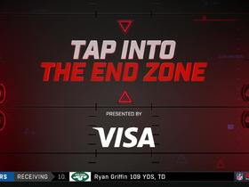 Watch: Tap into the End Zone | Week 11