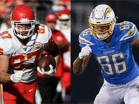 Watch: Deion previews Chiefs vs. Chargers | 'NFL GameDay Prime'