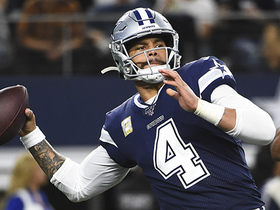 Watch: What is Dak Prescott to the Dallas Cowboys?
