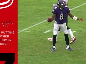 Watch: 11 things that made Week 11 awesome