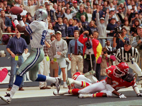 Watch: Top 100 catches of all time: No. 100 to 76