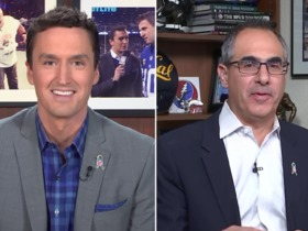 Watch: Silver: Why Bills could be a tough matchup in playoffs