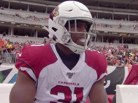 Watch: NFL Fantasy Football Podcast: Will David Johnson be used again in 2019