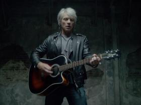 Watch: Watch Bon Jovi's music video for song dedicated to military members