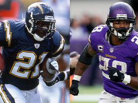 Watch: All-Time Team: Which RB was best in fantasy football?