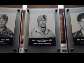 Watch: The legacy of Pat Tillman, 15 years later