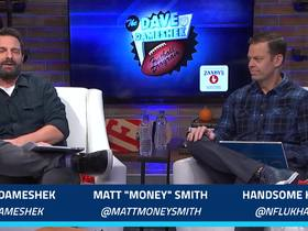 Watch: DDFP: Week 12 Red Challenge Flag Picks & who is 'America's team' in 2019? (Full Show)