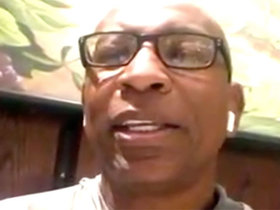 Watch: Eric Dickerson reacts to being named in NFL All-Time Team