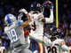 Watch: Eddie Jackson ICES Bears' win with airborne INT on fourth down