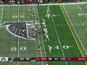 Watch: Cam Jordan seals Saints' division-clinching win with huge sack