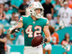 Watch: Undrafted rookie RB Patrick Laird gives Fins lead with first-career TD