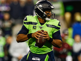 Watch: Can't-Miss Play: Give him Moore! Russell Wilson hits WR for epic 60-yard TD