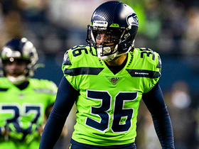 Watch: Akeem King's sticky coverage forces clutch turnover on downs for Seahawks