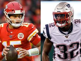 Watch: Gregg Rosenthal's game pick for Chiefs-Patriots in Week 14