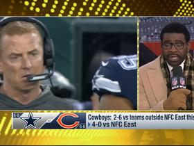 Watch: Michael Irvin: This Cowboys team has 'everything they need'