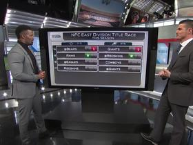 Watch: Predicting the final four games for Cowboys and Eagles