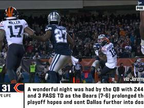 Watch: What We Learned: Cowboys vs. Bears | Week 14