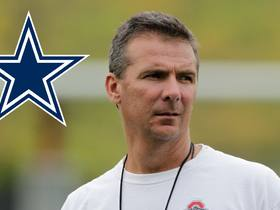 Watch: Slater: Cowboys have 'real interest' in Urban Meyer