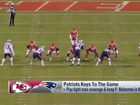 Watch: Charley Casserly's keys to a Chiefs win vs. Patriots