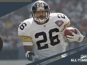 Watch: NFL All-Time Team: Rod Woodson