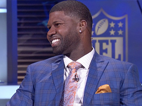 Watch: Devin Hester reacts to Deion Sanders calling him 'the greatest returner ever'