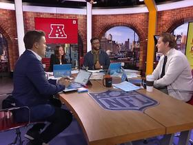 Watch: 'GMFB' breaks down current AFC playoff picture